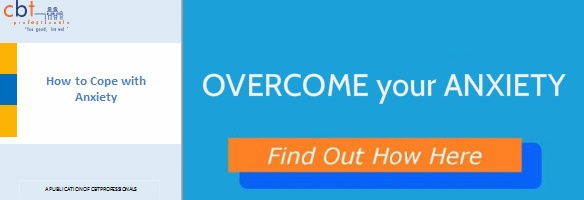 Overcome your Anxiety