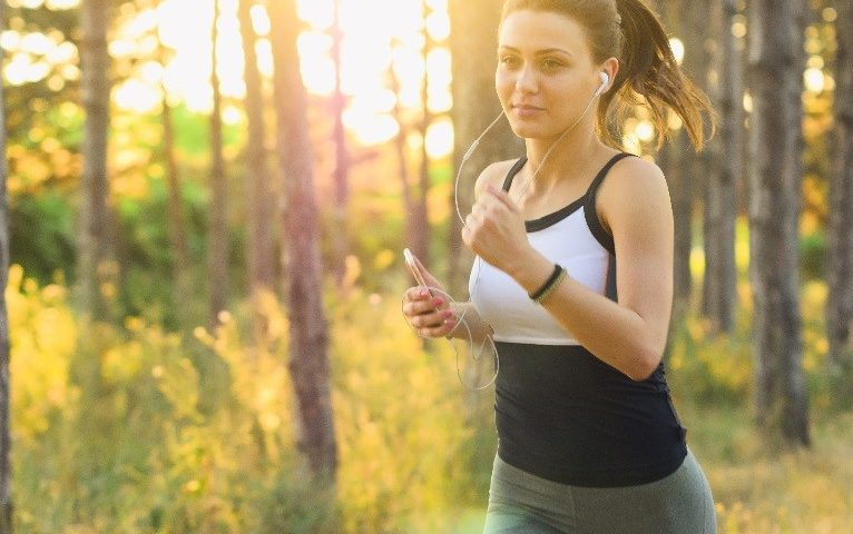 How to Become More Active and Feel Great