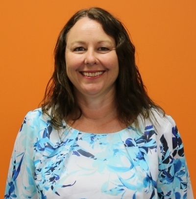 Dr Leanne McGregor