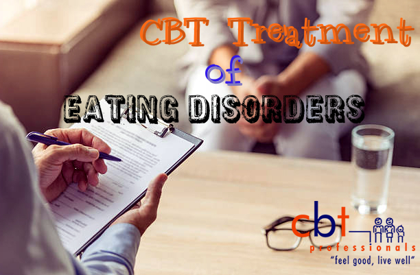 CBT Treatment of Eating Disorders Gold Coast