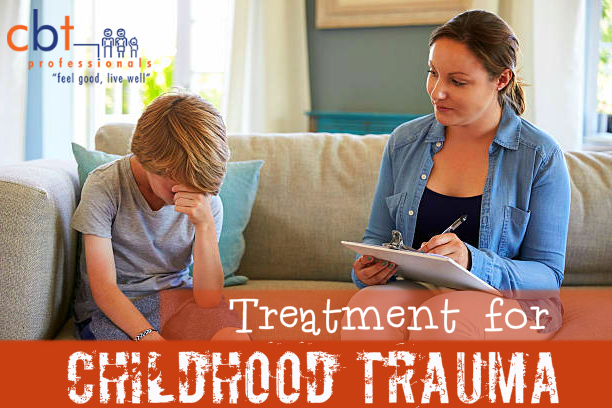 Treatment for Childhood Trauma