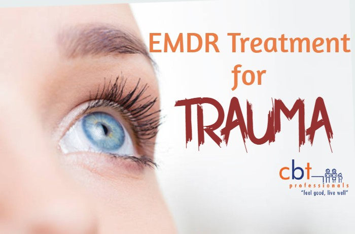 EMDR Treatment for Trauma
